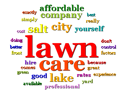 affordable lawn care salt lake city virdis